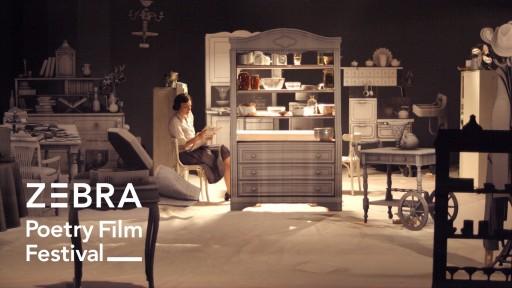 ZEBRA-Poesiefilmclub Spurensuche